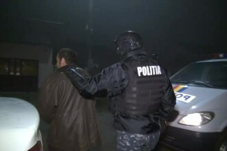 Ucigaşul temutului interlop din Brăila a fost prins. Unde se ascundea