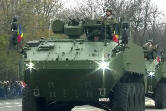 O companie israeliană de top a inaugurat o fabrică de echipamente militare lângă București