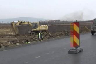 Ce promisiuni a mai făcut ministrul demisionar al Transporturilor cu privire la autostrăzi