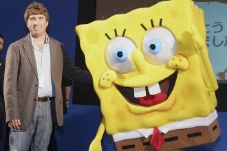 Stephen Hillenburg, creatorul lui SpongeBob Pantaloni Pătrați a murit