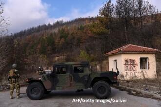 Tensiuni în Balcani, la 20 de ani de când războaiele au fărâmițat regiunea. Decizia kosovarilor