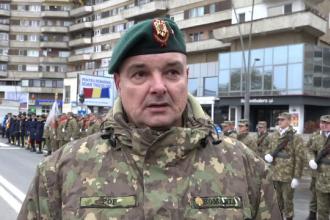 Cum se pregătește orașul Marii Uniri pentru Ziua Națională. 1.800 de militari vor defila la paradă