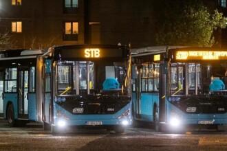 Când vor intra în circulație primele autobuze cumpărate de Primăria Capitalei. Anunțul făcut de Firea
