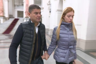Cristian Boureanu ar putea să ajungă la închisoare în urma scandalului cu polițiștii rutieri