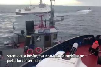 Conflictul din Marea Azov, pe agenda summitului G20. Anunțul Angelei Merkel