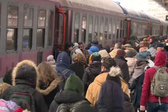 Reacția directorului CFR Călători după ce i s-a cerut demisia în urma deraierii trenurilor