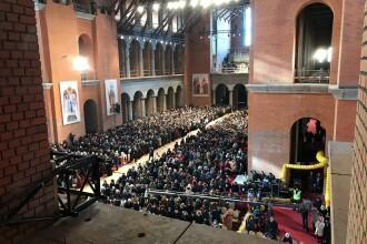 Topul celor mai religioase națiuni din Europa. Locul pe care îl ocupă România