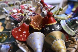 Unde sunt cele mai frumoase târguri de Crăciun în România. Lista evenimentelor