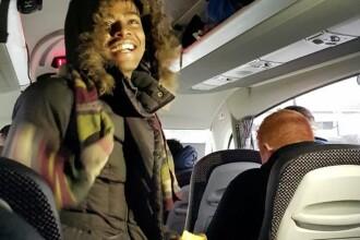Doi migranţi, descoperiţi într-un autocar al fanilor Liverpool. Reacţia suporterilor a devenit virală