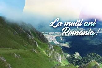Greşeli în lanţ în clipurile de promovare a României.