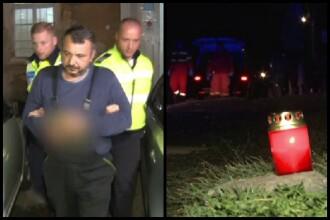 El e șoferul care a spulberat o mamă și pe fiul ei, pe Transfăgărășan. Bărbatul, acuzat de 5 infracțiuni