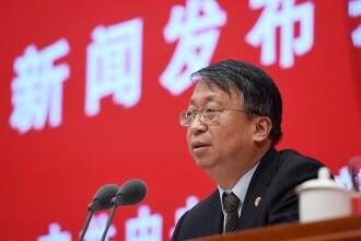 """China nu va tolera schimbarea principiului """"o ţară, două sisteme"""" din Hong Kong"""
