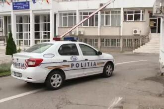 Polițist din Craiova, cercetat pentru relații intime cu o minoră, pe care a și filmat-o