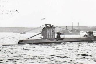 Un submarin britanic dispărut misterios, descoperit după 77 de ani. Ce avea la bord