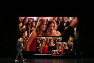 Apple lansează un serviciu de streaming care să concureze cu Netflix și HBO Go