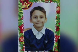 Băiatul de 8 ani dispărut în județul Constanța a fost găsit decedat