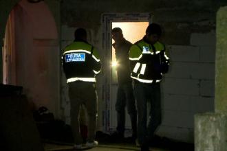 Peste 100 de polițiști și jandarmi îl caută pe băiatul de 8 ani din Constanța