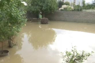 """Amelie, furtuna violentă ce a devastat Franța. """"Nu am mai avut așa inundații din 1972"""""""