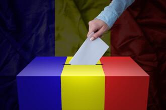 Unde votezi la alegerile prezidențiale 2019, din 10 noiembrie. Găsește secția de votare