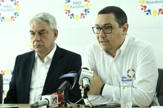 """Mihai Tudose: """"După ce l-am cunoscut pe domnul Ponta, am început să îl regret pe Dragnea"""