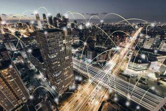 Furnizorii de internet, obligați să aibă în contract viteza de acces. Harta vitezelor