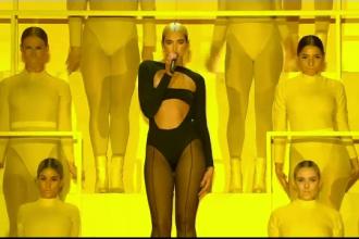 Show incendiar la gala MTV, evenimentul care a adus laolaltă nume grele ale muzicii