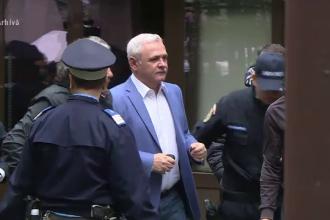 Dragnea a cerut amânarea contestaţiei în anulare care l-ar putea scoate din închisoare