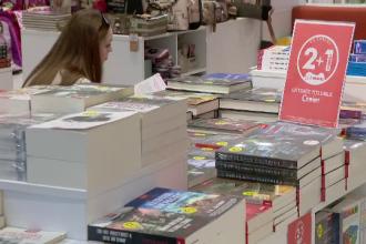 România, pe ultimul loc în Europa la consumul de carte. De ce nu citesc românii