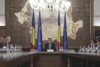 Guvernul Orban ar putea adopta marți prima sa Ordonanță de Urgență