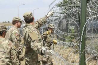 Trump propune trimiterea armatei SUA în Mexic, după ultimul masacru comis de traficanţi