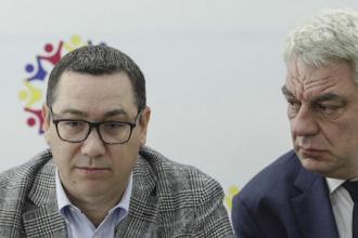 """Demisie în bloc în Pro România: """"Ne luăm rămas-bun de la politica pumnului în gură"""""""