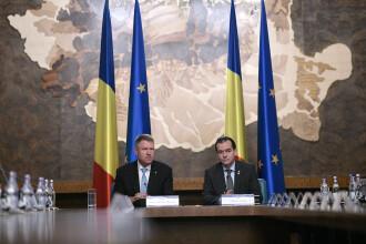 Iohannis și liderii PNL s-au întâlnit în urma audierilor miniștrilor. Ce au discutat