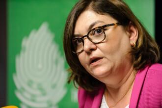Adina Vălean, undă verde de la Comisia JURI a Parlamentului European