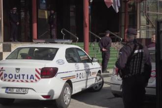 Doi bărbaţi din Dâmboviţa s-au trezit cu poliţia la uşă. Ce făceau în fiecare noapte