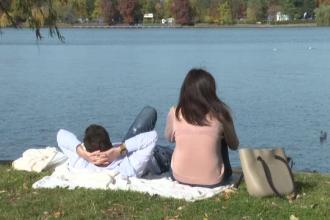 """Prefectul Capitalei propune închiderea seara a parcurilor: """"Mulţi tineri se întâlnesc"""""""