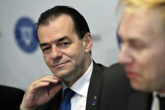 Premierul Orban a anunțat că șeful CNAS și cel al Spitalului Fundeni vor fi demiși