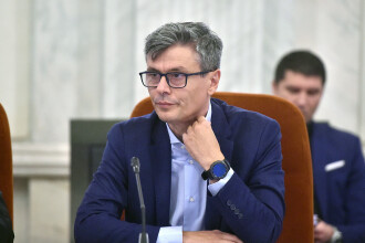 Ministrul Economiei, la Ştirile PRO TV: Tarifele pentru gaze şi electricitate vor scădea din vară