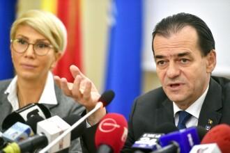 Lista celor 80 de secretari de stat și consilieri PSD, demiși de Orban. Ce salarii aveau