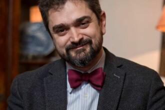 """Alegeri prezidențiale 2019. Paleologu: """"Am votat pentru ca tinerii să rămână în România"""""""
