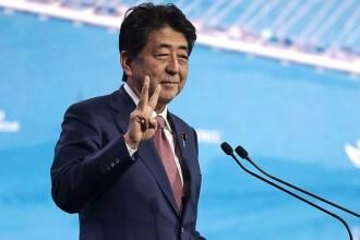 Coreea de Nord, despre premierul Japoniei: