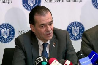 Eliberări din funcţie semnate de Orban. Ion Ghizdeanu, schimbat de la şefia Comisiei Naţionale de Strategie şi Prognoză