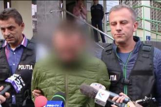 Bărbatul surprins dezbrăcat în baia unei școli din Timișoara, arestat pentru 24 de ore