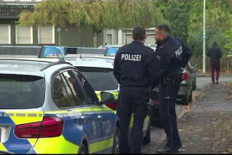 Un polițist din Târgu Jiu este dat în urmărire în Germania. Ce infracțiuni a comis