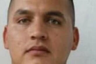 Prima imagine cu poliţistul executat pentru că îndrăznit să-i pună cătuşele lui El Chapo