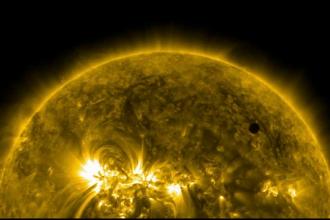 Fenomen astronomic spectaculos în România. Avertismentul experților