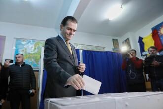 Alegeri prezidenţiale 2019. Orban: