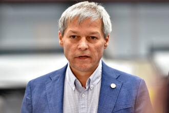 """Cioloș: USR-PLUS să înceapă """"rapid"""" discuțiile cu PNL pentru alegeri anticipate"""