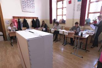 Secţiile de votare