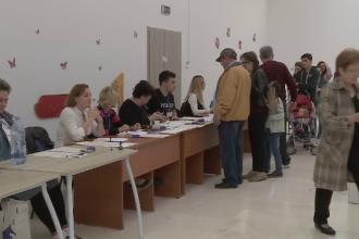 Cum a votat Capitala la alegerile prezidențiale 2019. Sectorul 3 a fost primul