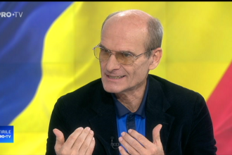 CTP: Ce înseamnă că Vlad Voiculescu nu e diamant? Înseamnă că e prost, dar e prostul nostru